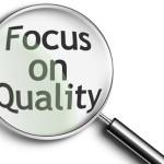 Методы контроля качества