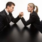 Решение конфликтов