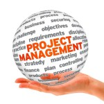 Системное представление Управления проектами