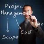 Эволюция управления проектами