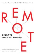 Скачать книгу Remote: офис не обязателен