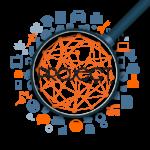 Схема процессов управления содержанием проекта